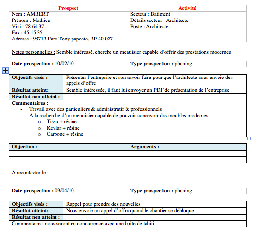 expertise marketing  u0026 commerciale  u00bb cv  ressources
